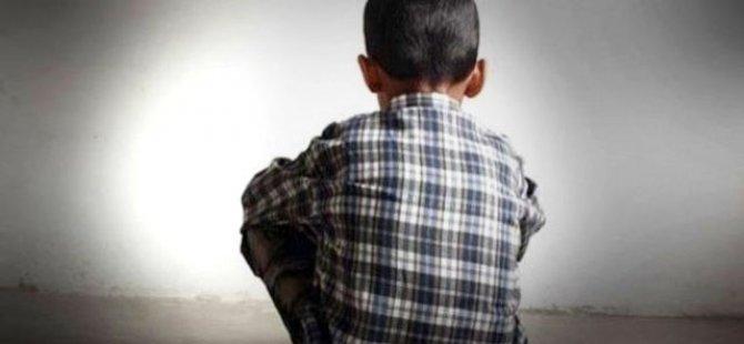 3 Yaşındaki Çocuğa Cinsel Taciz!