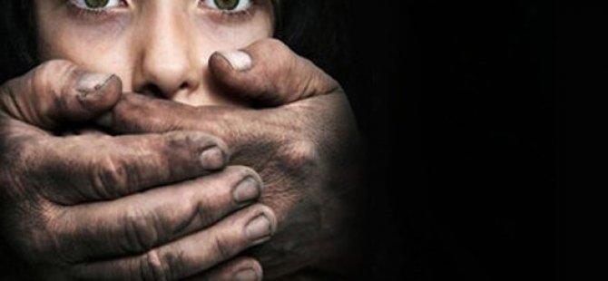 ABD'li Kız  İstanbul'da Kaçırılıp, Tecavüze Uğradı