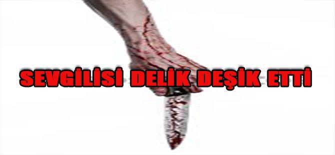 SEVGİLİ DEHŞETİ!!!