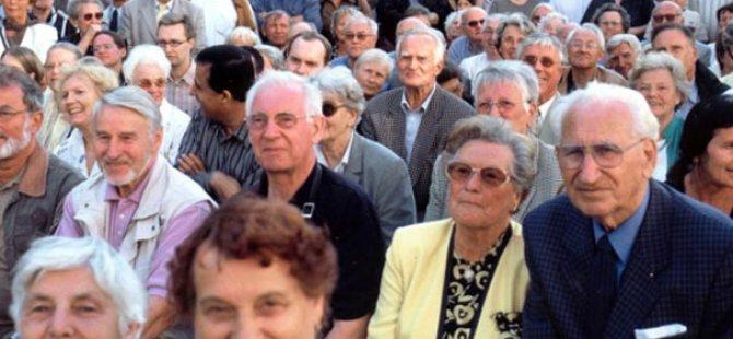 Emeklilerin Heyecanı Sona Yaklaşıyor