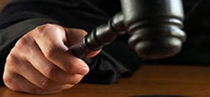 Kaçırdığı Genç Kızla Cinsel İlişkiye 19 Yıl Hapis