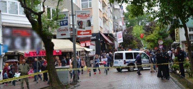 Kalbine Sıktı, Vatandaşlar Kamera Şakası Zannetti
