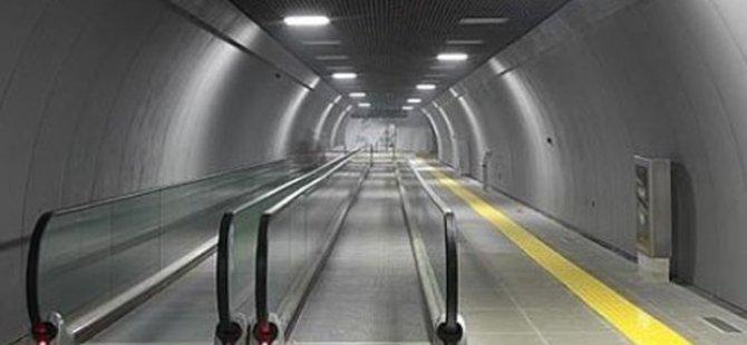 Atatürk Havalimanı'nda İnanılmaz Olay