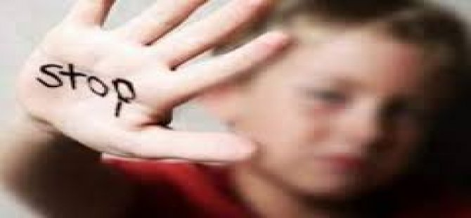 Konya'da Çocuk Koğuşunda Tecavüz Skandalı