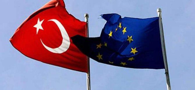 ''Türkiye Başaramaz'' Şok Açıklama