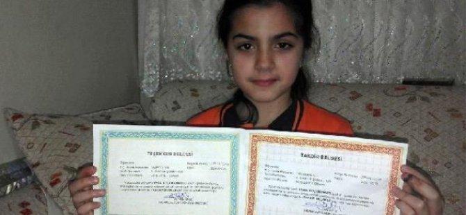 Kompresöre Saçlarını Kaptıran 10 Yaşındaki Kız Feci Şekilde Can Verdi