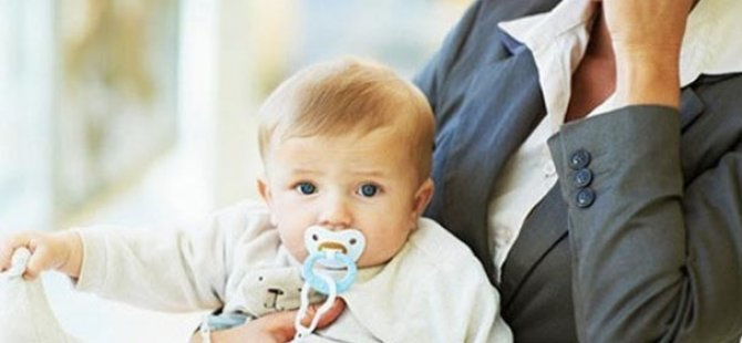 Çalışan Ebeveyne Kolaylıklar Geliyor