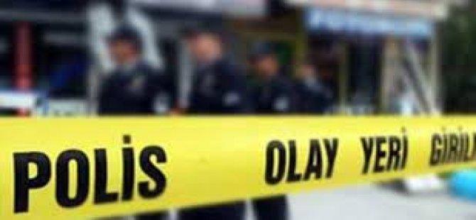 Polis Memuru Kız Arkadaşını Vurup İntihar Etti