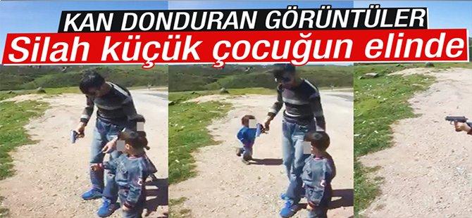 Kan Donduran Görüntüler!