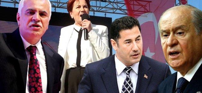 MHP'de Muhalifler Kararlı: Yarın Kongre Salonunda Olacağız