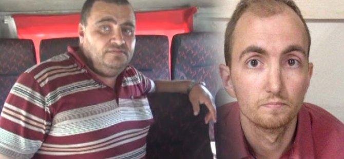 Atalay Filiz'i yakalatan dolmuş şoförü konuştu!