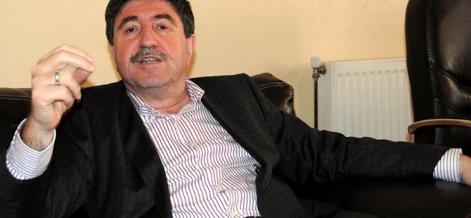 HDP'li Altan Tan'dan yeni parti sinyali