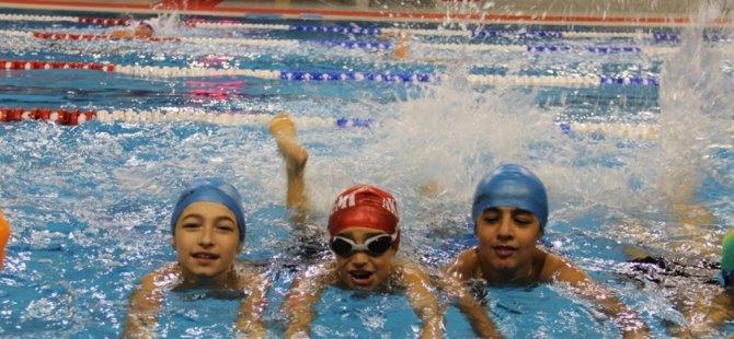 Ücretsiz Spor Okulları yaz boyunca devam edecek