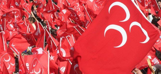 MHP'de iki ilçeye atama gerçekleştirildi