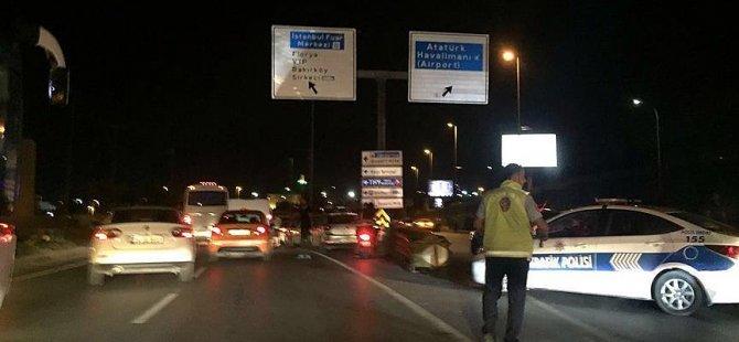 Atatürk Havalimanı'na terör saldırısı