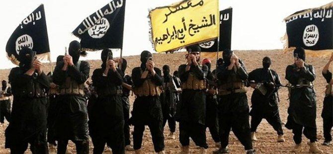 IŞİD raporunda Kocaeli'de var