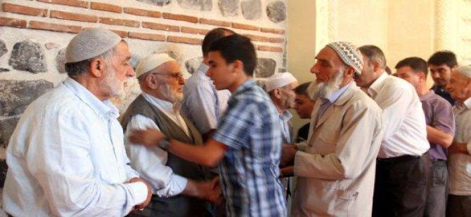 Bayram bugünmü?islam dünyası tartışıyor !