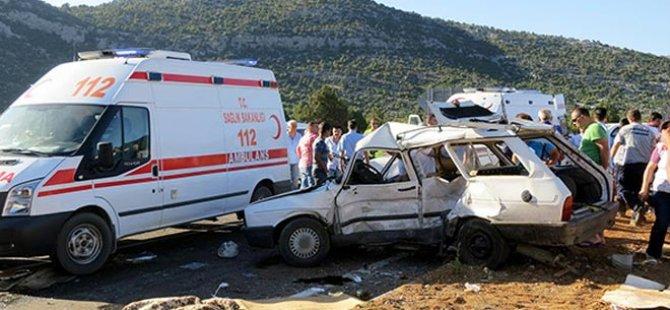 Şok eden bilanço: 129 ölü, 471 yaralı!