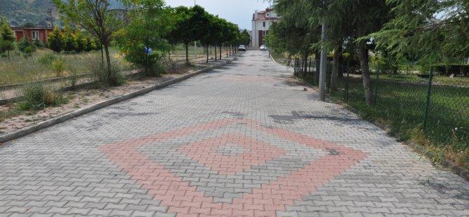 Mahallelerde yenileme çalışmaları