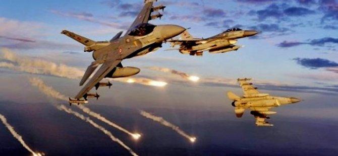 İsrailli pilotlar Konya'da eğitim alarak Gazze'yi bombalayacak!