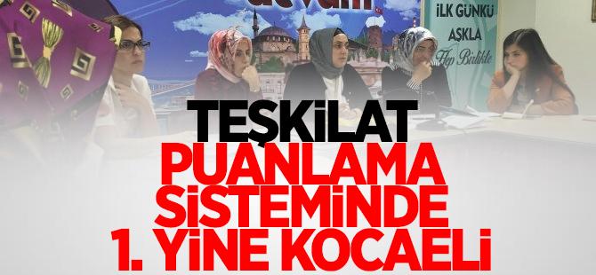 AK Kadınlar Ramazan Ayını Çalışarak Geçirdi