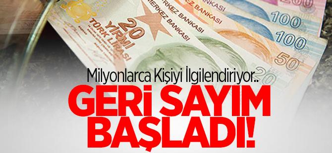 Yeni yasayla vergi-prim borçlarına kolaylık sağlanacak