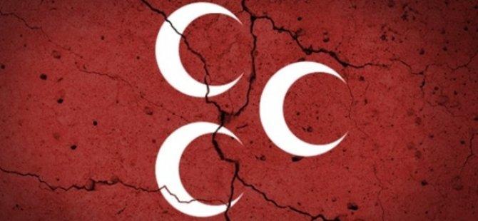 MHP'de 9 şiddetinde deprem!