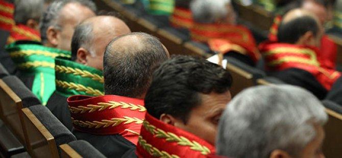 Kocaeli'de hakim ve savcılara gözaltı kararı