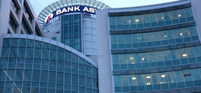 TMSF Bank Asya'yı kapattı