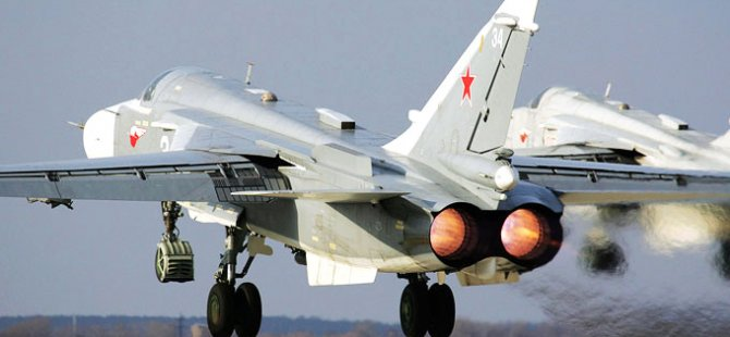 Rus jetlerini vuran pilotlar göz altında