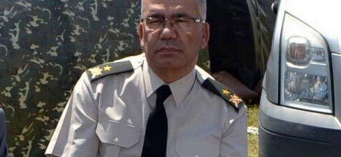 Darbe girişiminde ilk serbest bırakılan general