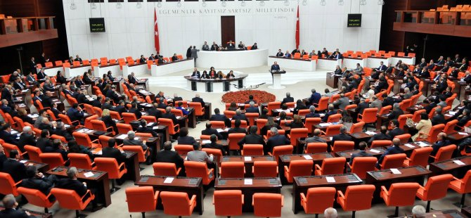 FETÖ operasyonu Meclis'e sıçradı!