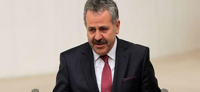 Ak Partili Şaban Dişli istifa edecek mi?