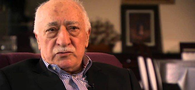 Teröristbaşı Gülen şehitlere ahmak dedi