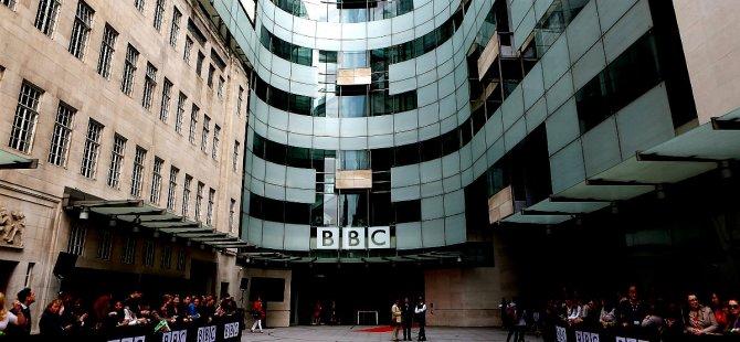 BBC'den alçak ve korkunç provokasyon!