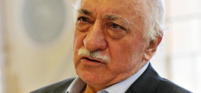 Gülen'i mehdi ilan eden hakim için karar!