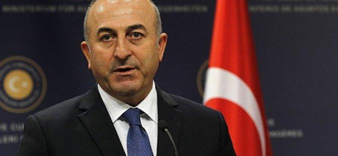 Fetullah Gülen'in kaçabileceğini söyledi
