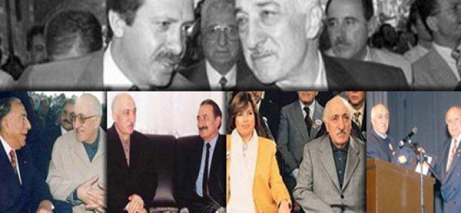 Gülen'in sirayet edemediği tek lider:Erbakan