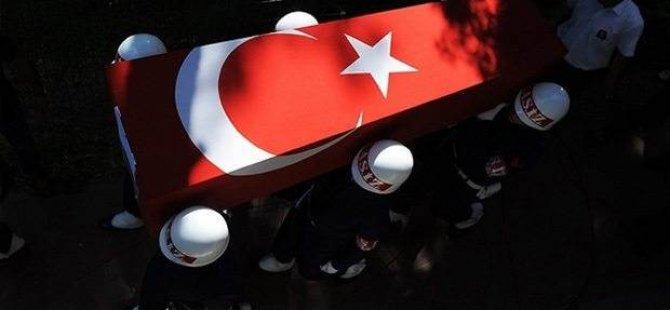 Diyarbakır'da terör saldırısı:1 Şehit