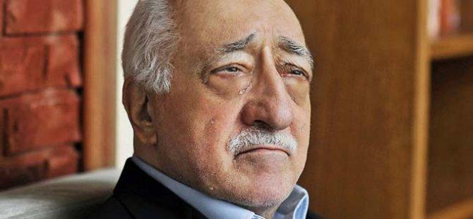 FETÖ lideri Gülen 5 ay önce sohbette darbe şifresini vermiş