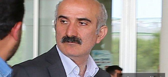 Yeğen Gülen'e gönderilen gizli not yakalandı