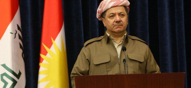Barzani'den Türkiye'de temsilcilik hamlesi