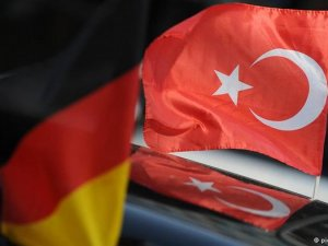 Türkiye'den Almanya'nın isteğine red!