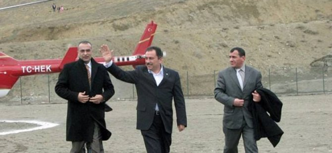 Muhsin Yazıcıoğlu'nun ölüm emrini Gülen mi verdi?