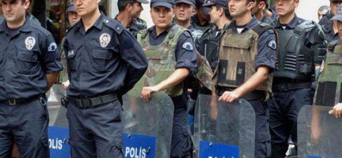 İşte Jandarma ve polisin yeni rütbeleri