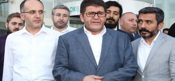 Mustafa Boydak hakkında flaş karar!