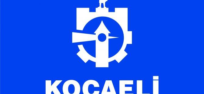 Kocaeli Belediyesi'ne operasyon