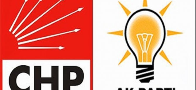 AK Parti CHP'nin İzmir mitingine katılacak