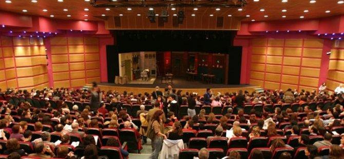 Şehir Tiyatroları'na FETÖ hamlesi