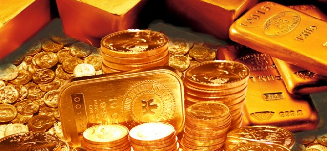 Altının gram fiyatı tarihi zirveye ulaştı